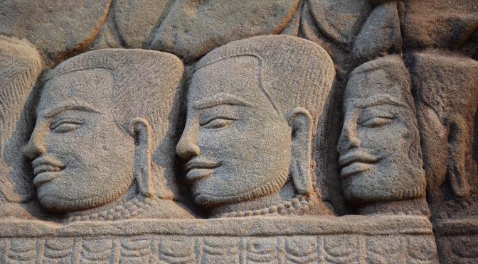 Angkor – II