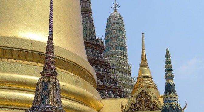 Bangkok – I
